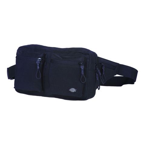 Поясная сумка DICKIES Fort Spring Waistpack (Black)