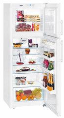Холодильник с верхней морозильной камерой Liebherr CTP 3016 Comfort
