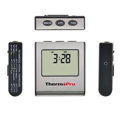 Универсальный кулинарный термометр ThermoPro TP-16