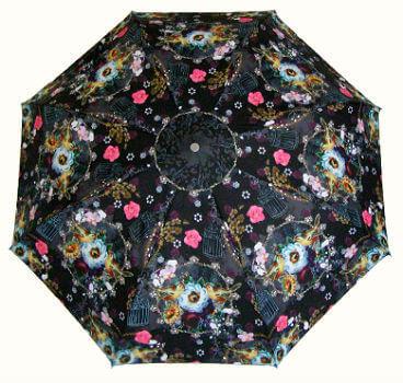 Зонт складной Guy de Jean 3513-3 Jardin женский