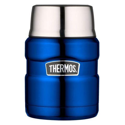 Термос Thermos SK 3000 BL Royal Blue (409362) 0.47л. синий