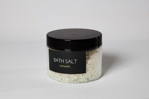 Соль для ванн Romantic