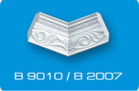 Набор угловых элементов В 9010 / В 2007 (4шт)