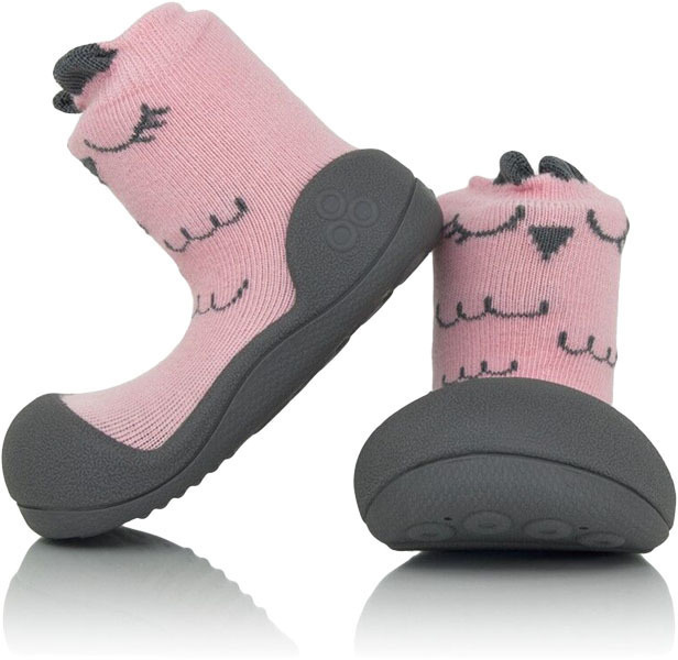 Детская обувь, ботинки марки Attipas Cutie