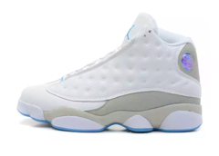 Air Jordan 13 Retro 'White/Neutral Grey'