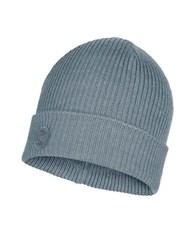 Вязаная шапка Buff Hat Knitted Edsel Melange Grey