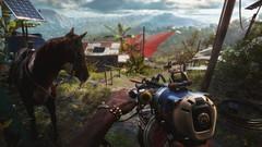 PS4 Far Cry 6 (русская версия)