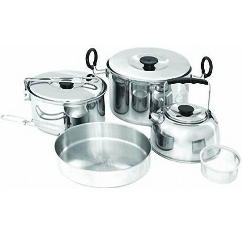 Картинка набор посуды N.Z.