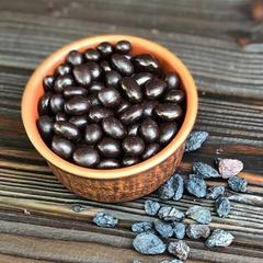 Изюм в темном шоколаде, 250 г