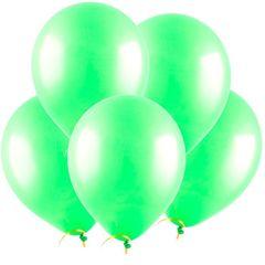 Т 10 Пастель, зеленый, 100шт.