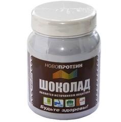 Смесь белковая НовоПротеин Шоколад, 180гр