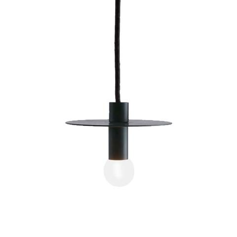 Подвесной светильник копия Dot by Lambert & Fils (черный)