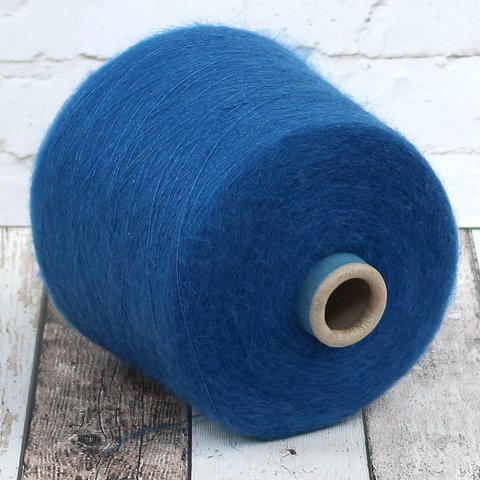 Мохер на шелке SESIA / VIVIENNE 850 синий