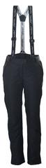 Тёплые женские зимние брюки NordSki Premium Black NEW