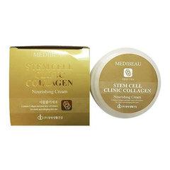 Juno Medibeau Stem Cell Clinic Nourishing Cream Collagen - Питательный крем с коллагеном
