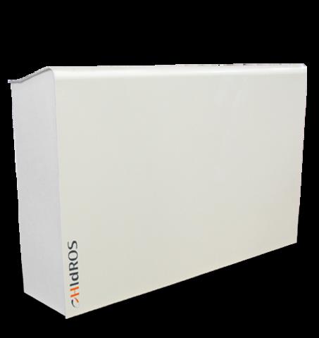 Настенный осушитель HIdROS SBA (A) 100 SBA 100 со встроенными опциями\RGDD 05 для бассейнов