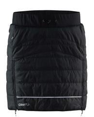 Тёплая юбка Craft Protect black женская