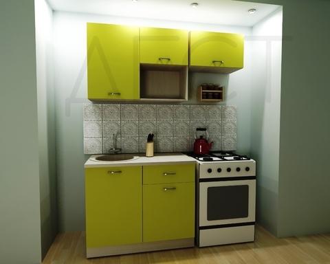 Кухня модульная ЭСТЕРО 1600