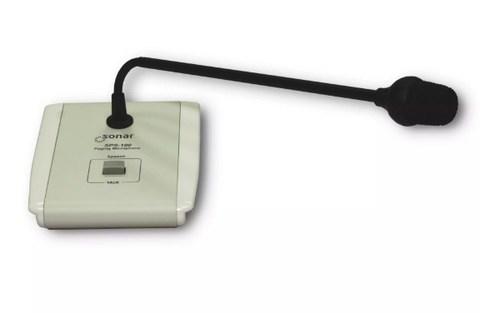 Микрофонный пульт SPS-100