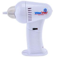 """Прибор для чистки ушей """"WaxVac"""" (Доктор Вак)"""