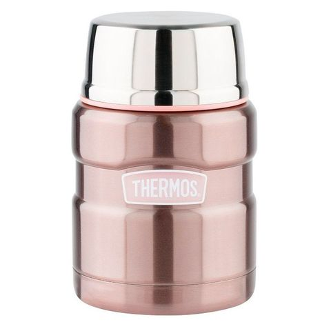 Термос Thermos SK 3000 P Pink Gold (155740) 0.47л. розовый