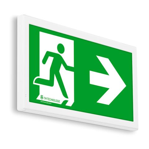 Указатели обозначения пути эвакуации ONTEC-E TM Technologie