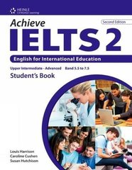 Achieve IELTS 2 SB 2Ed