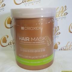 Хлебная маска Crioxidil