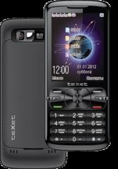 Мобильный телефон Texet TM-420 на запчасти