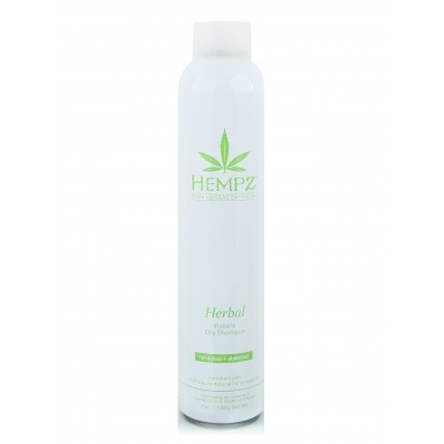 Hempz Herbal Healthy Hair: Сухой шампунь для волос