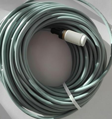 GL4701 Датчик положения индуктивный, электронный 8,2 В с кабелем 25 м