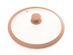 9926 FISSMAN Arcades Крышка для посуды 28 см