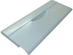 Панель белая, откидная, верхнего ящика морозильной камеры холодильника АТЛАНТ 301540103800