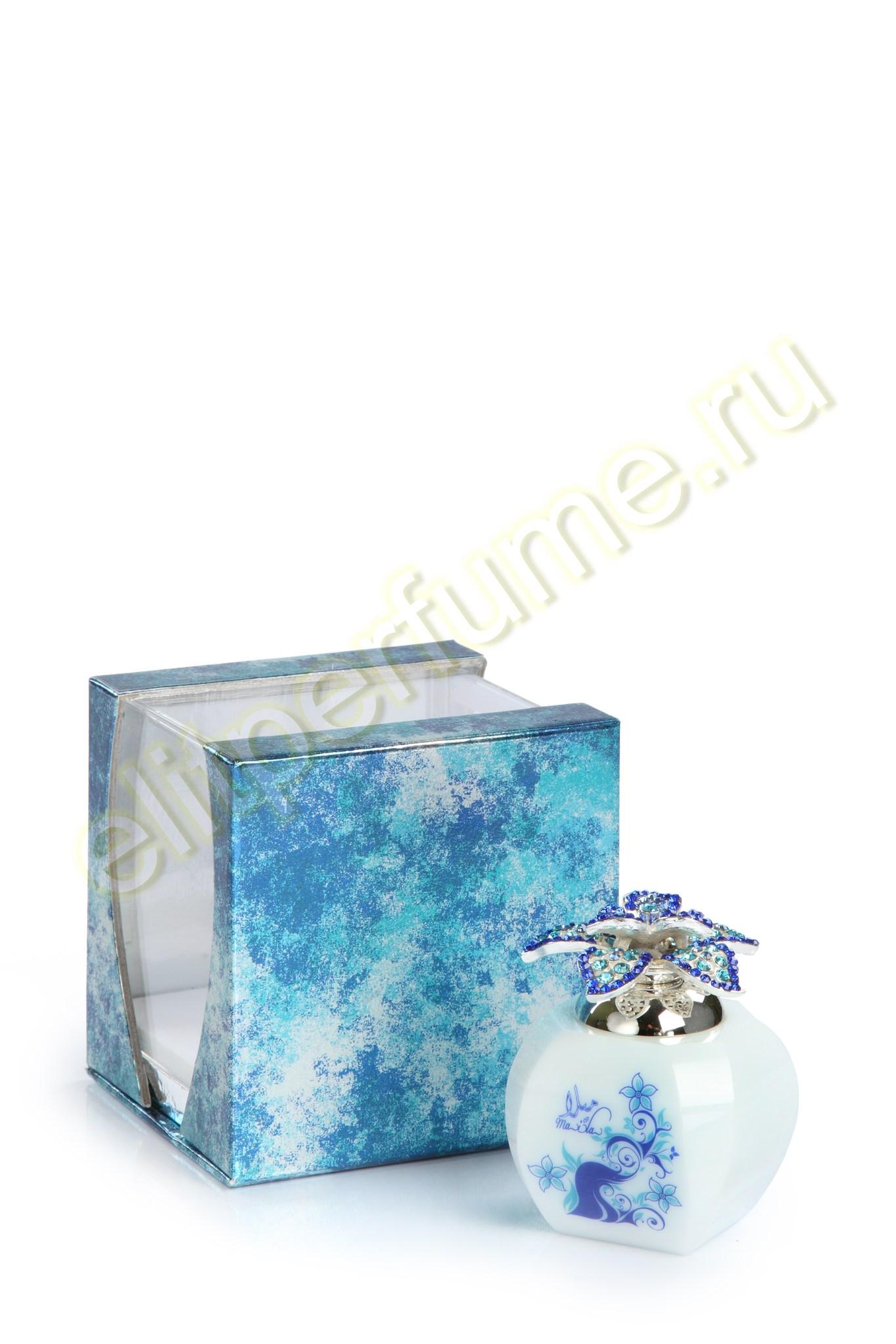 Пробники для духов Maila Майла 1 мл арабские масляные духи от Саид Джунаид Алам Syed Junaid Alam
