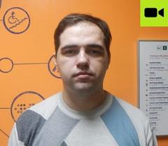Пономарёв Владислав Алексеевич