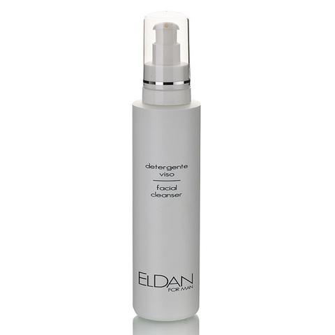 Гель очищающий для лица Eldan Facial Cleanser For Man 250мл