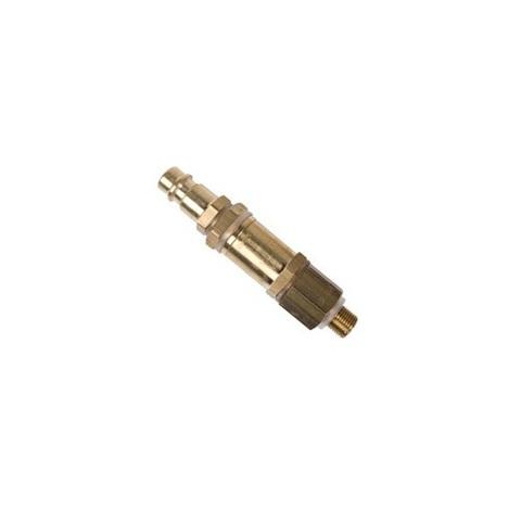 MESTO Штуцер для компрессора 6222 NВ под быстросъем