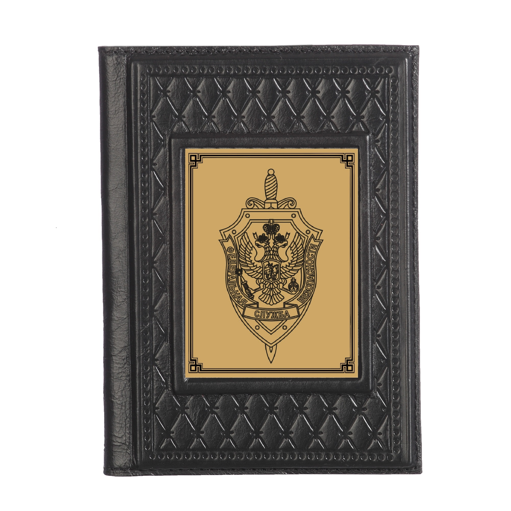 Обложка для паспорта «ФСБ»