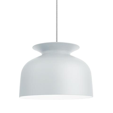 Подвесной светильник копия Ronde by Gubi M (белый)