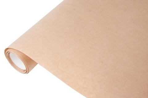 Бумага крафт 70г/ м2, 70 см x 10 м