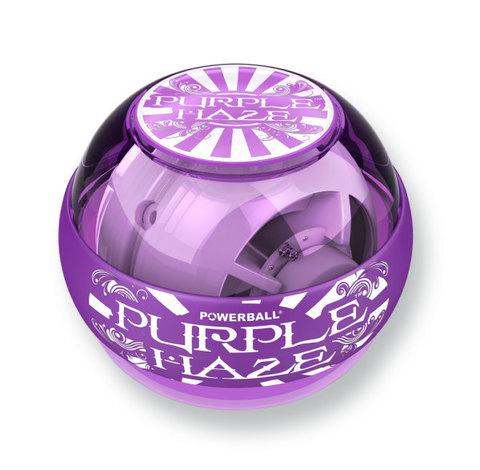 повербол purple haze