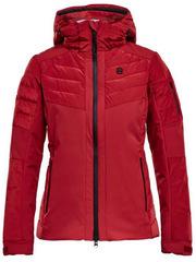 Горнолыжная куртка 8848 Altitude Maximilia Red женская