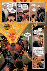 Космический Призрачный Гонщик уничтожает историю Marvel