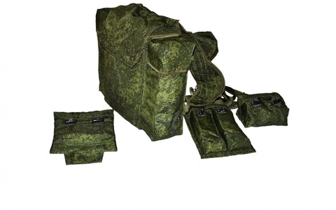 Рюкзак парашютиста-десантника РД-54 (БТК групп)