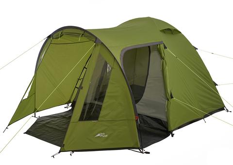 Кемпинговая палатка TREK PLANET Tampa 5