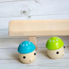 Игра Веселые грибочки