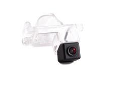 Камера заднего вида для Mitsubishi L200 IV 06+ Avis AVS321CPR (#149)