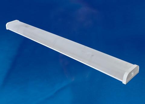 ULO-C01B 16W/6500K/L64 IP40 WHITE Светильник линейный светодиодный накладной. Белый свет (6500К). 1700Лм. Корпус белый. TM Uniel.