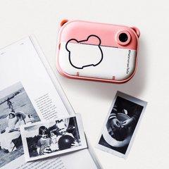 lumicube dk 03 розовый фотоаппарат детский