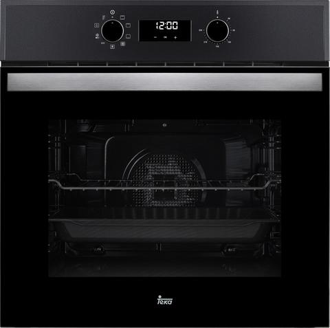 Электрический независимый духовой шкаф TEKA WISH Easy HBB 720 BLACK